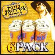 6Pack , Trill Billy