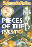 Science in Action: Pieces of the Past (DVD) at Sears.com