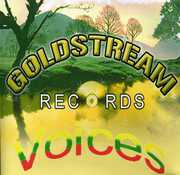 Goldstream Records Voices / Various (CD) at Kmart.com