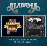 My Home's N Alabama / Feels So Right (CD) at Sears.com