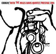Cookin , Miles Davis Septet