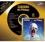 Blackout , Scorpions