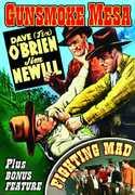 Fighting Mad/Texas Rangers: Gunsmoke Mesa (DVD) at Kmart.com
