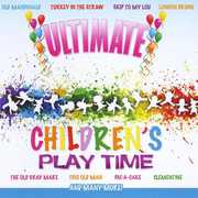 Ultimate Children's Play Time (CD) at Kmart.com