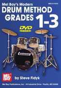 Modern Drum Method: Grades 1-3 (DVD) at Kmart.com