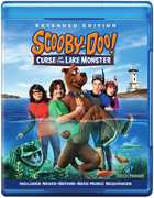 Scooby Doo: Curse of the Lake Monster (Blu-Ray + DVD + Digital Copy) at Sears.com