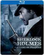 Sherlock Holmes: A Game of Shadows , Jude Law