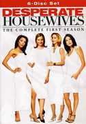 Desperate Housewives: Complete First Season , Bob Gunton