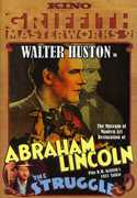 Abraham Lincoln/The Struggle (DVD) at Sears.com