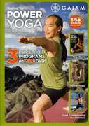 Power Yoga Collection , Rodney Yee