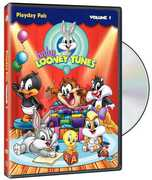 Baby Looney Tunes, Vol. 1: Playday Pals (DVD) at Kmart.com