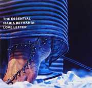 Love Letter , Maria Bethania