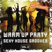 Vol. 2-Warm Up Party (CD) at Kmart.com