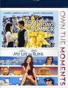 (500) Days of Summer/My Life in Ruins (Blu-Ray) at Sears.com