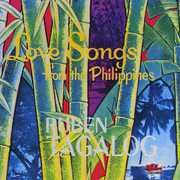 Love Songs from the Philippines (CD) at Sears.com