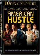 American Hustle , Christian Bale