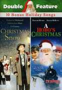 CHRISTMAS SNOW / HOBO'S CHRISTMAS (DVD) at Kmart.com