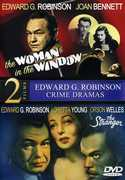 Edward G. Robinson Crime Dramas: The Woman in the Window/The Stranger (DVD) at Sears.com