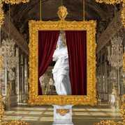 Diana Behind the Curtain (CD)