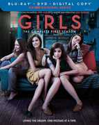 Girls: The Complete First Season , Adam Driver