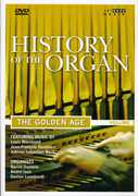 History of the Organ, Vol. 3: The Golden Age (DVD) at Sears.com