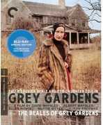Criterion Collection: Grey Gardens