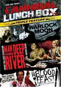 Cannibal Lunch Box Triple Feature (DVD) at Kmart.com