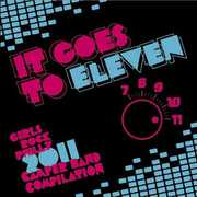 It Goes to Eleven: Girls Rock Philly 2011 Camper Band Compilation (CD) at Kmart.com