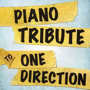 Piano Tribute to One Direction / Various (CD) at Kmart.com