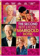 Second Best Exotic Marigold Hotel , Bill Nighy
