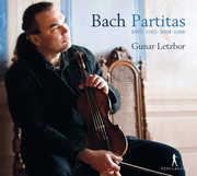Partitas BWV 1002 1004 & 1006