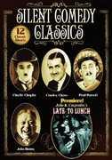 Silent Comedy Classics: 12 Classic Shorts (DVD) at Kmart.com