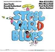 Steelyard Blues /  O.S.T.