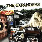 Hustling Culture , The Expanders