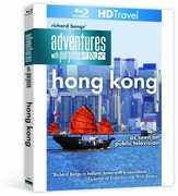 Adventures with Purpose: Hong Kong , Richard Bangs
