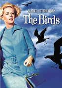Birds , Ethel Griffies