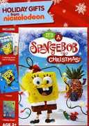 SPONGEBOB SQUAREPANTS: IT'S A SPONGEBOB CHRISTMAS (DVD) at Sears.com
