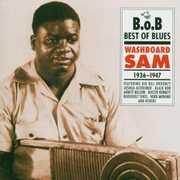 Washboard Sam 1936-1947 (CD) at Sears.com