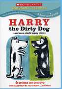 Harry the Dirty Dog... and More Playful Puppy Stories (DVD) at Kmart.com