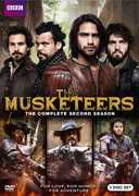 Musketeers: Season Two