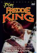 Play Freddie King (DVD) at Sears.com