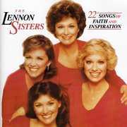 22 Songs of Faith & Inspiration , The Lennon Sisters