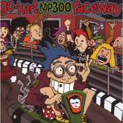 Go-Kart MP300 Raceway / Various (CD) at Kmart.com