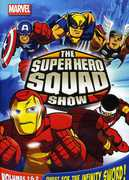 Super Hero Squad Show, Vols. 1 & 2 (DVD) at Kmart.com