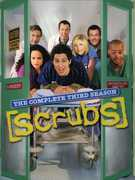Scrubs: Complete Third Season , Sean Whalen