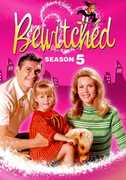 Bewitched: Season 5