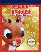 Rudolph the Red-Nosed Reindeer (Blu-Ray + DVD) at Sears.com
