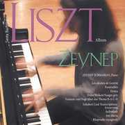 Santa Barbara Liszt Album (CD) at Sears.com