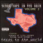 Screw Tape in the Deck 2 (CD) at Sears.com