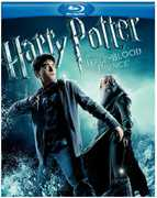 Harry Potter and the Half-Blood Prince (Blu-Ray) at Kmart.com